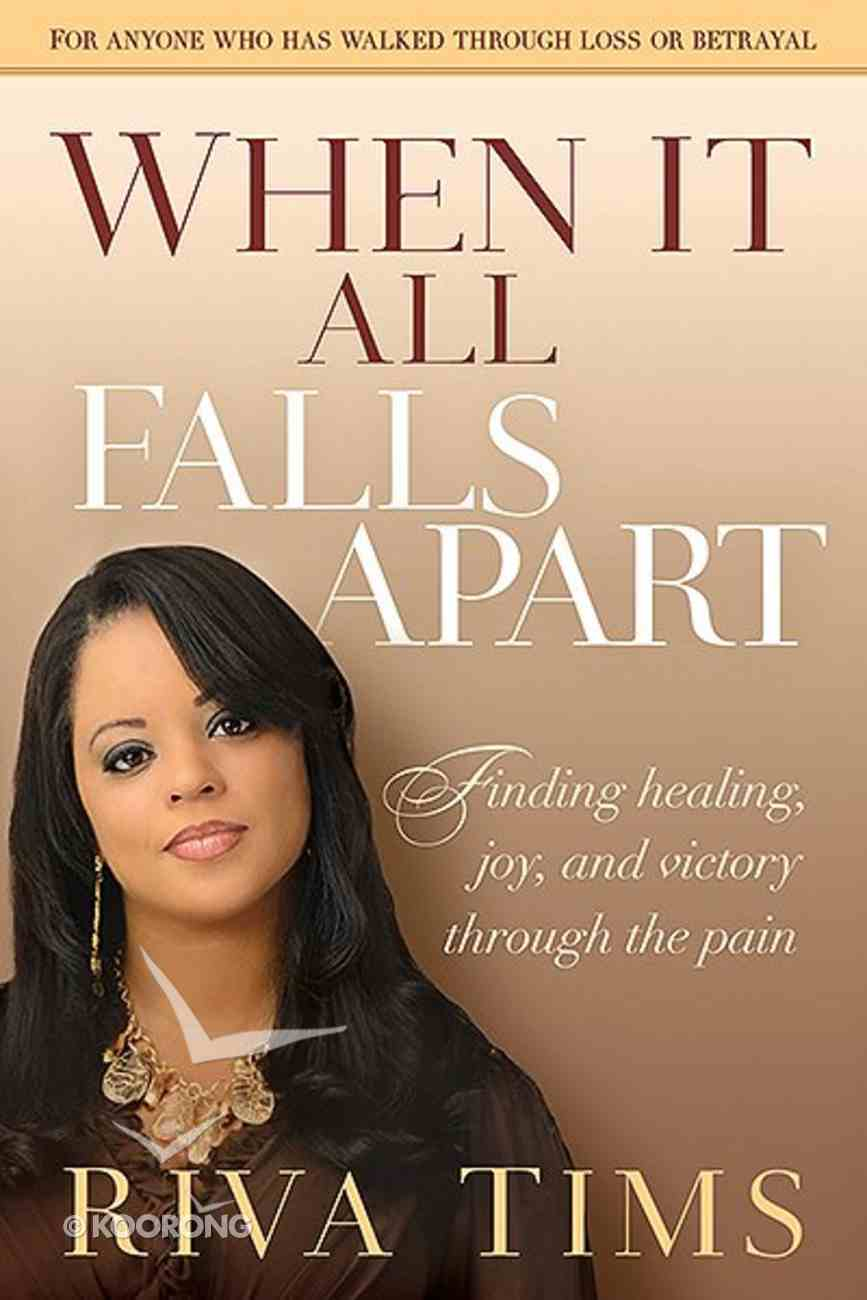 When It All Falls Apart Paperback