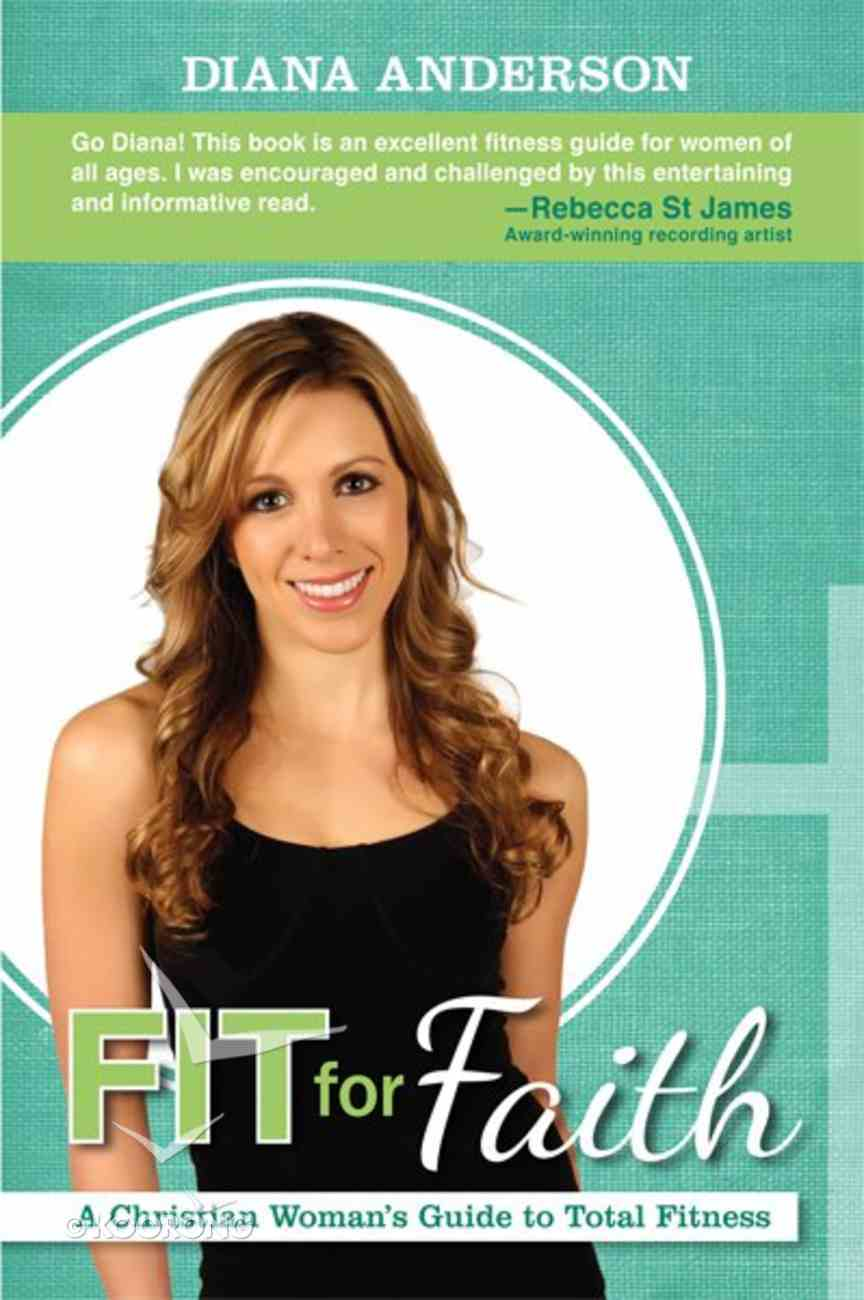 Fit For Faith Paperback