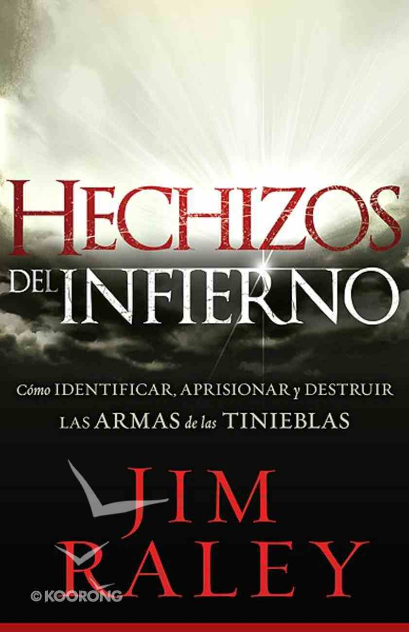 Hechizos Del Infierno (Hell's Spells) Paperback