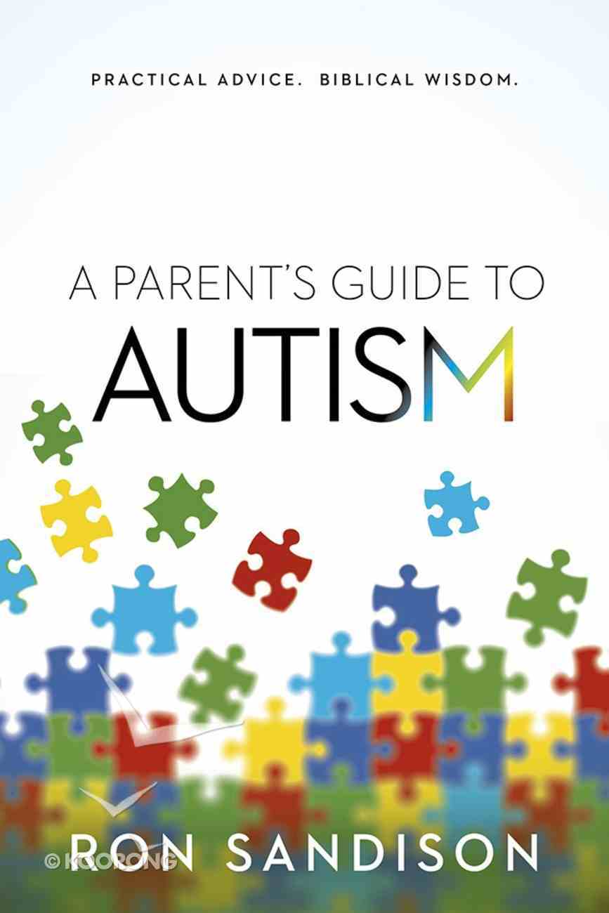 A Parent's Guide to Autism Paperback