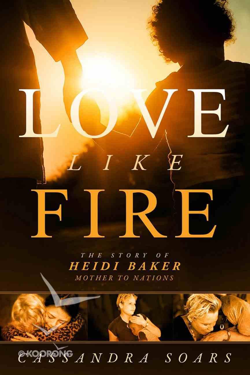 Love Like Fire Paperback