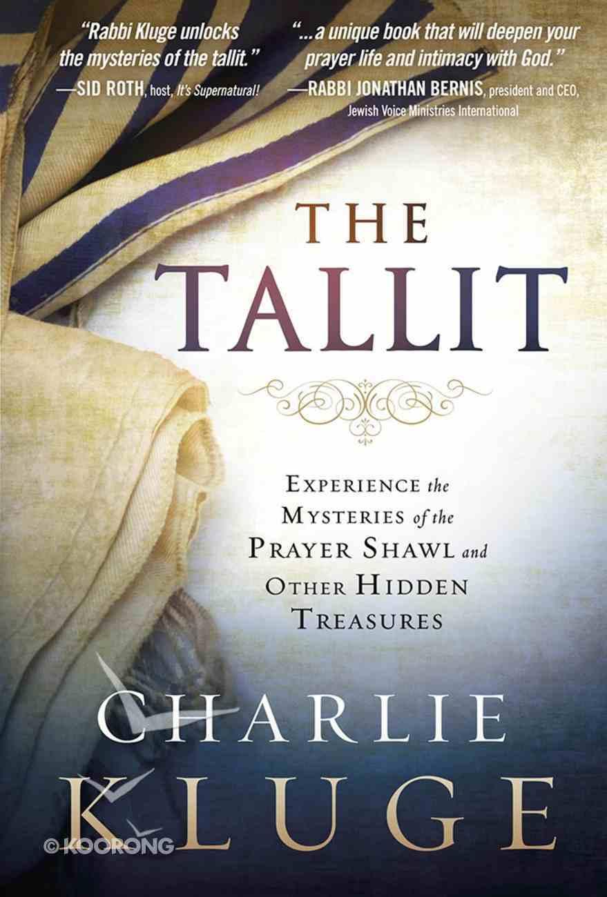 The Tallit Paperback