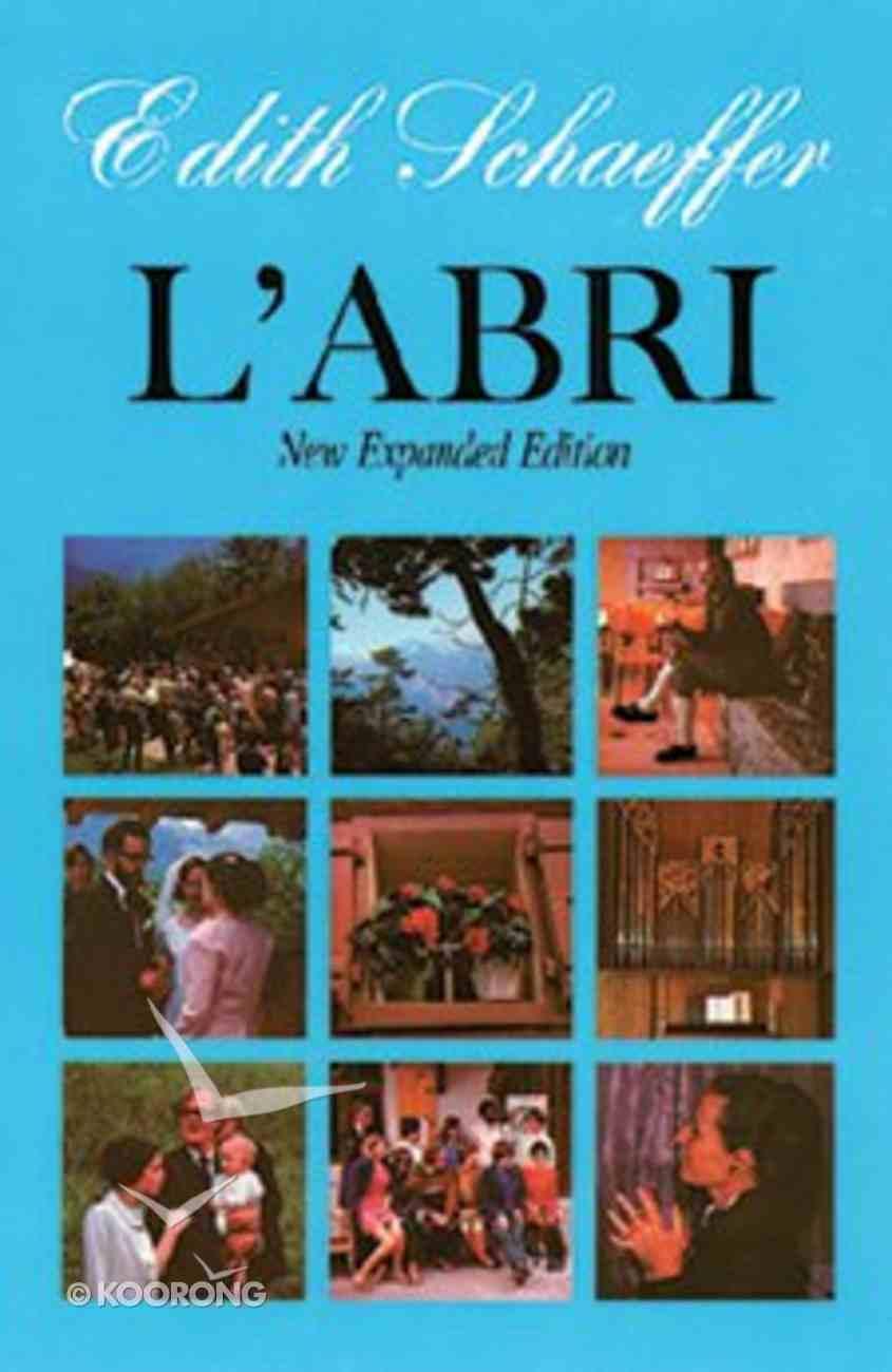 L'abri (Expanded Edition) Paperback