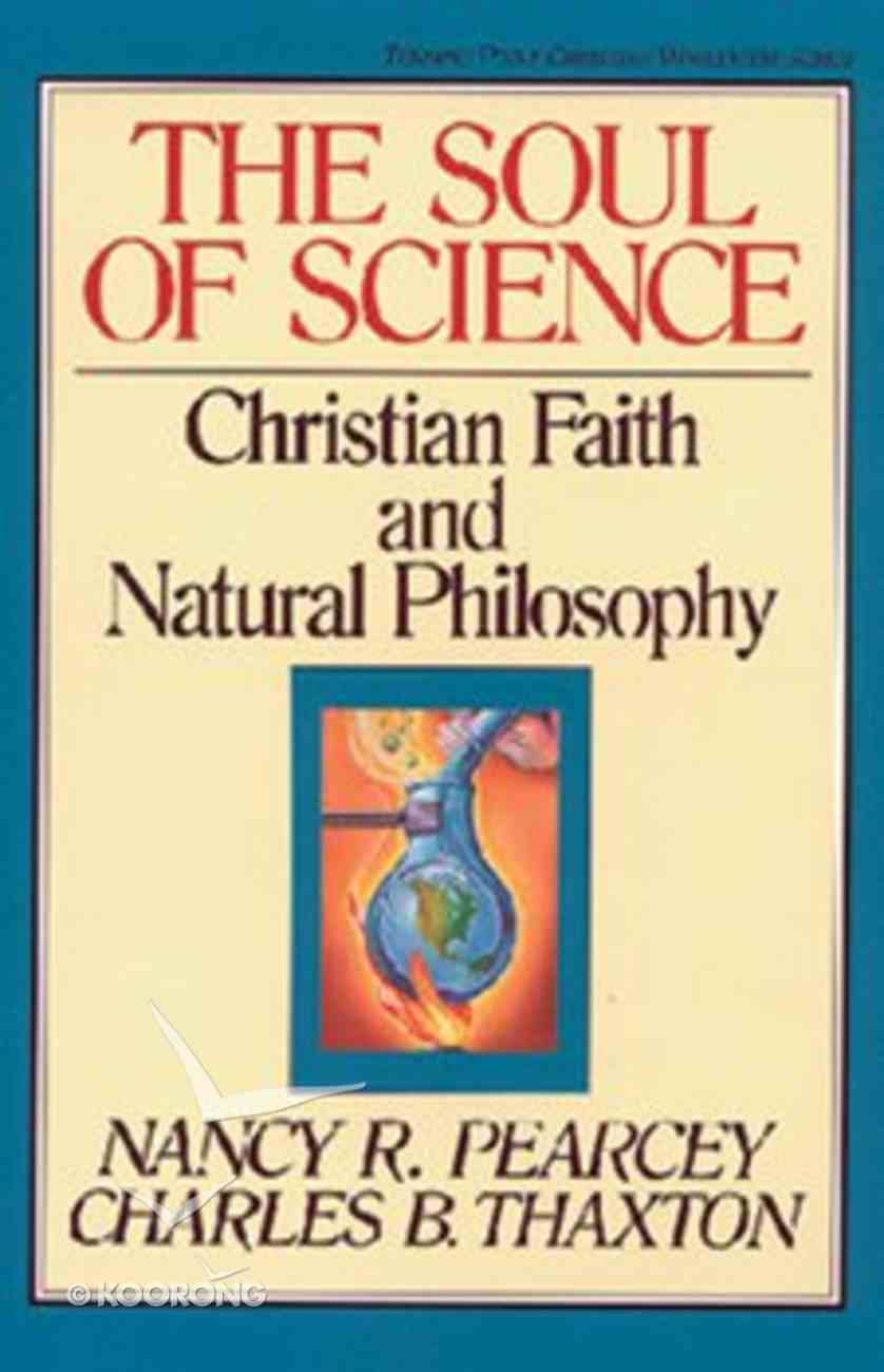 The Soul of Science Paperback