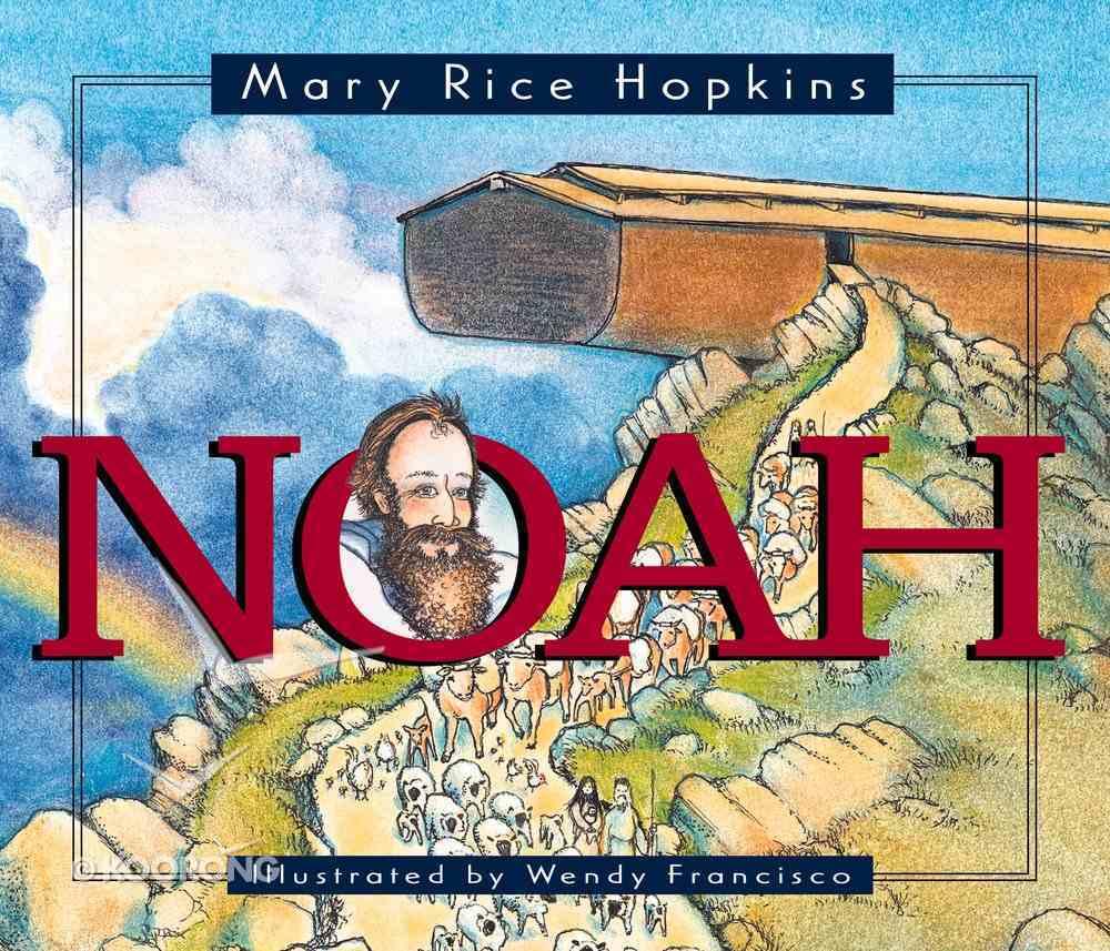 Noah Hardback