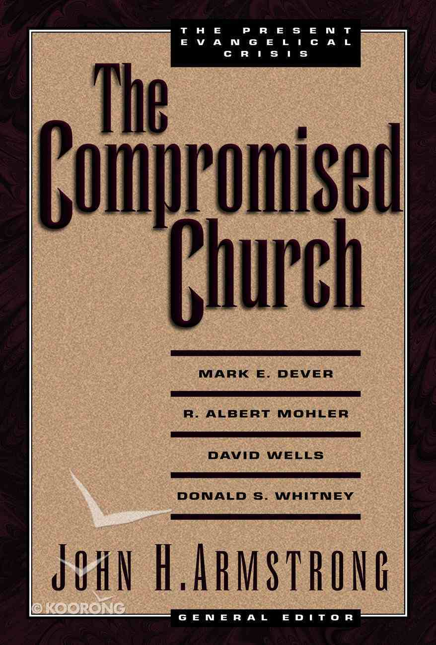 Compromised Church Hardback