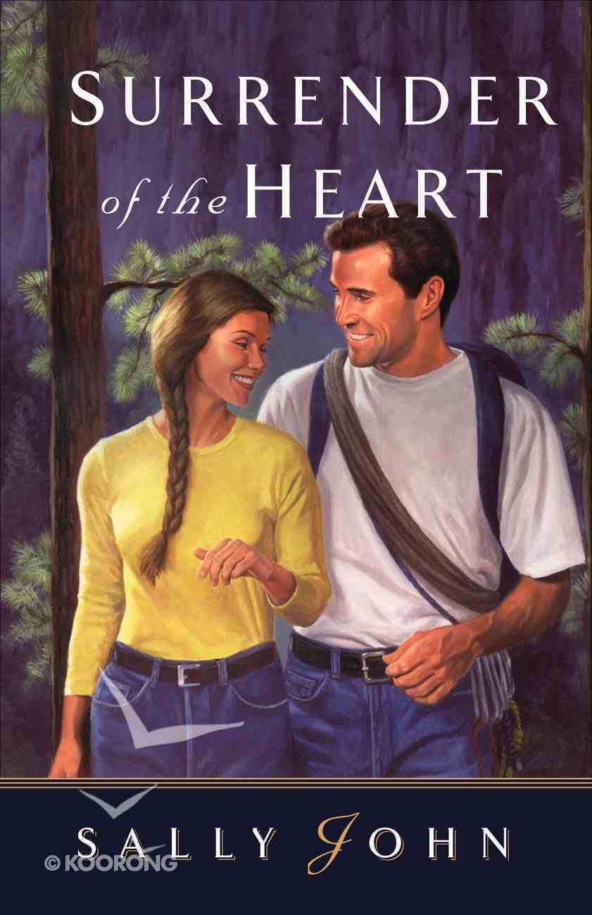 Surrender of the Heart Paperback