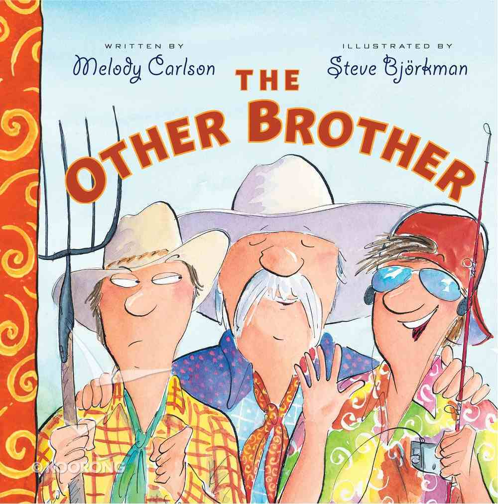 The Other Brother Hardback