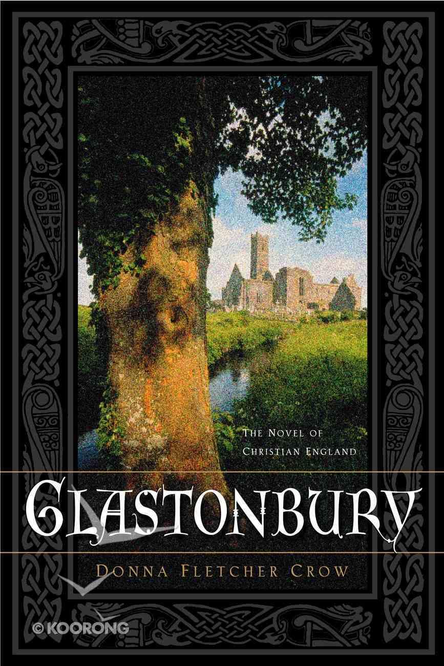 Glastonbury Paperback