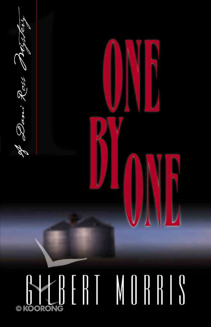 One By One (#01 in Dani Ross Mystery Series) Paperback