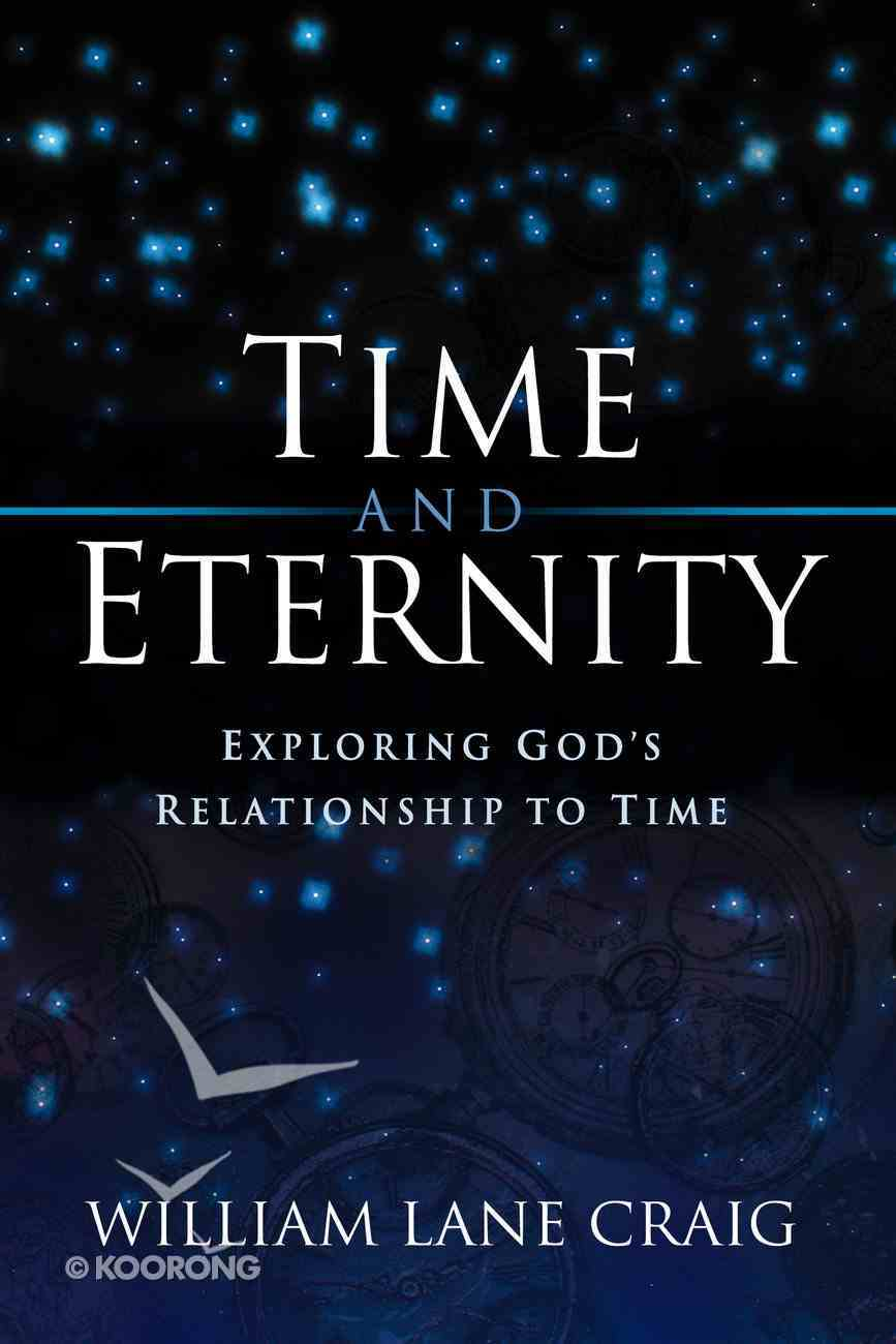 Time and Eternity Paperback
