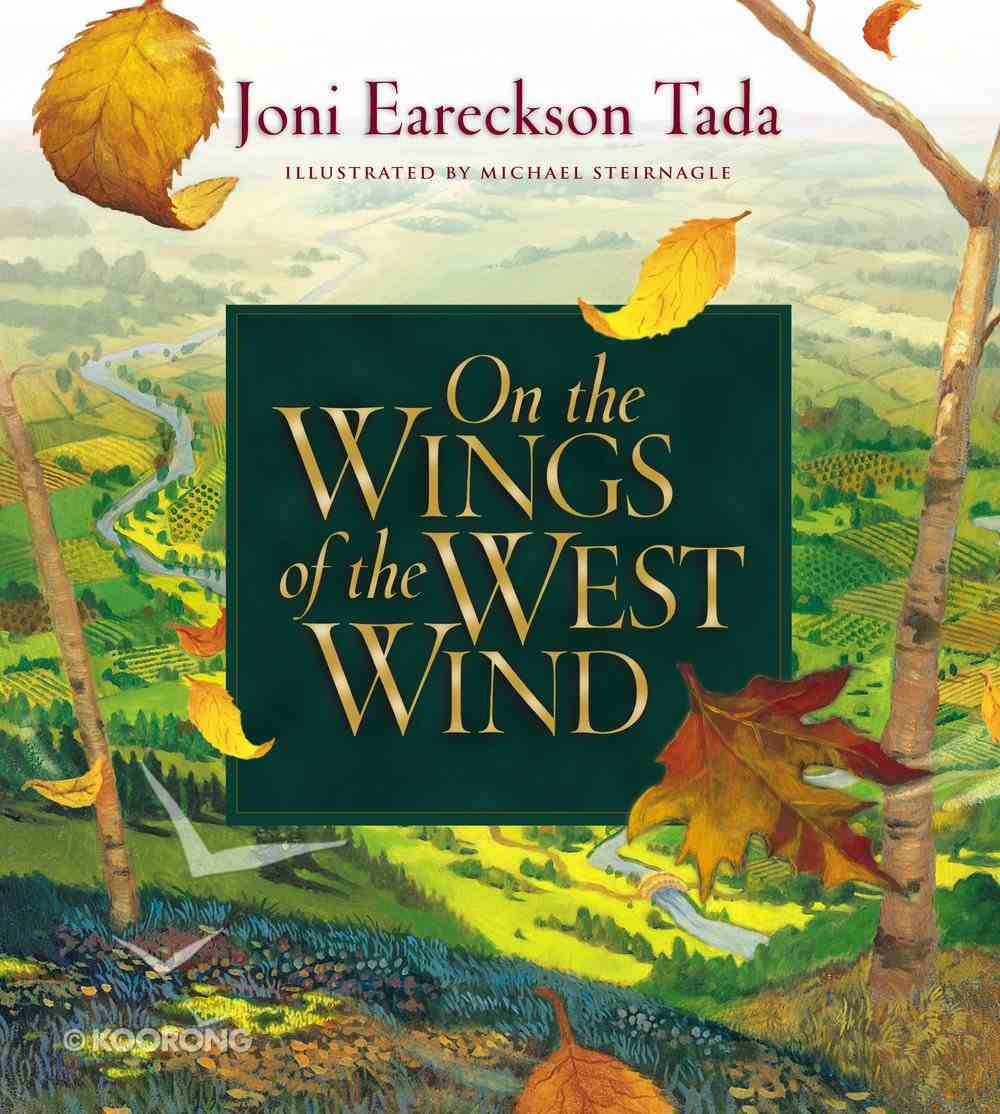 On the Wings of the West Wind Hardback
