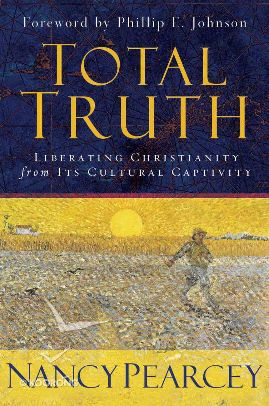 Total Truth Hardback