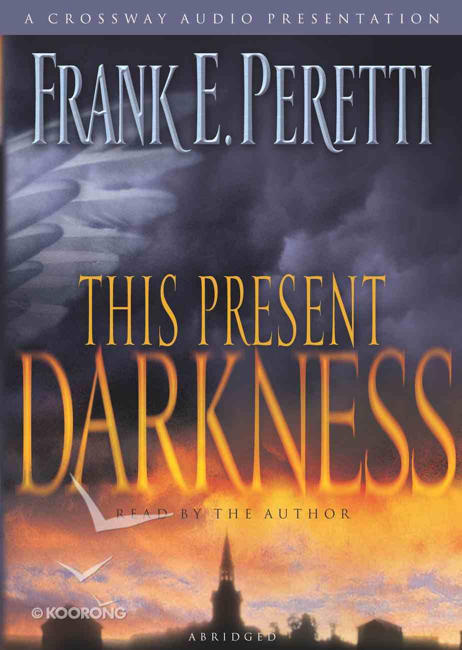 This Present Darkness CD