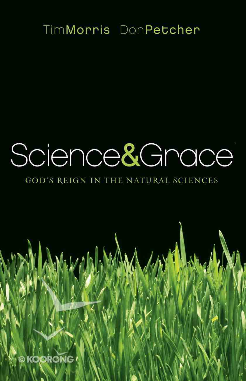 Science and Grace Paperback