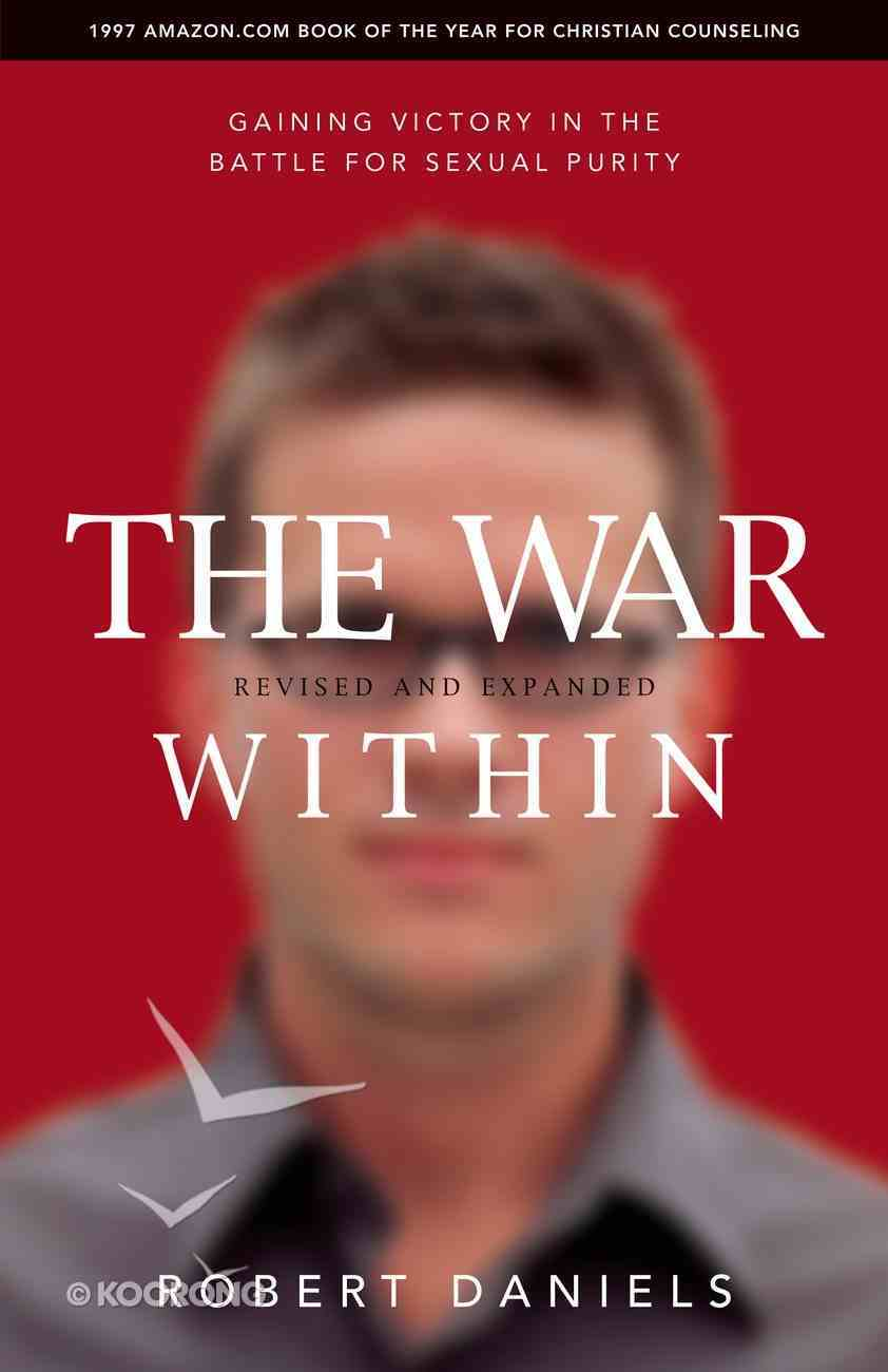 The War Within (2005) Paperback