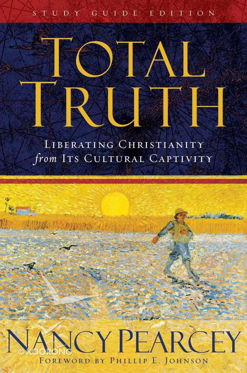 Total Truth (2005) Hardback