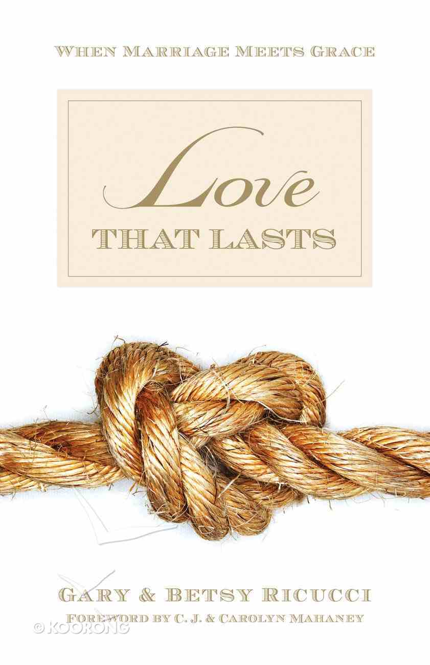 Love That Lasts Paperback