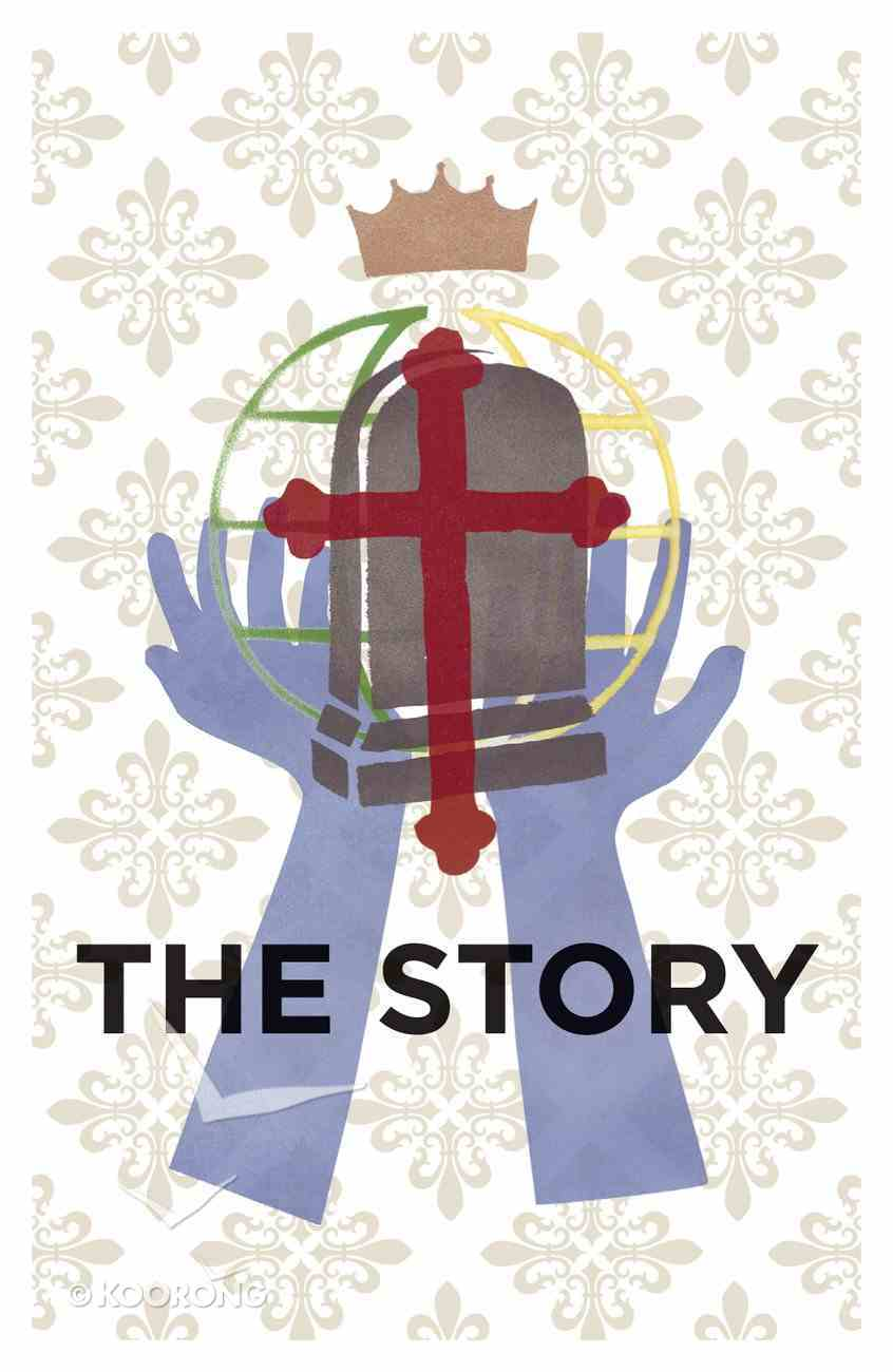 The Story  (Pack Of 25) Booklet