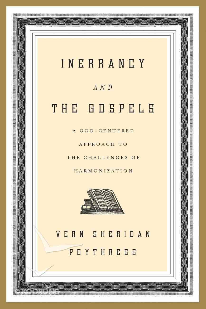 Inerrancy and the Gospels Paperback
