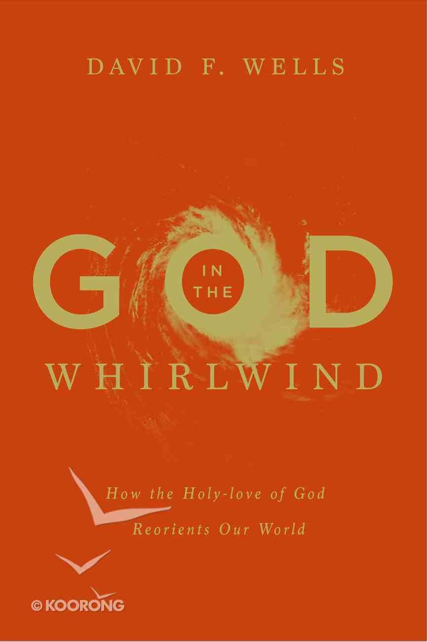 God in the Whirlwind Hardback
