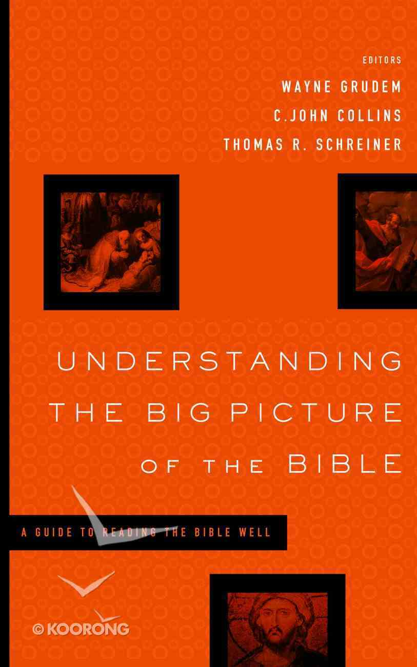 Understanding the Big Picture of the Bible Paperback