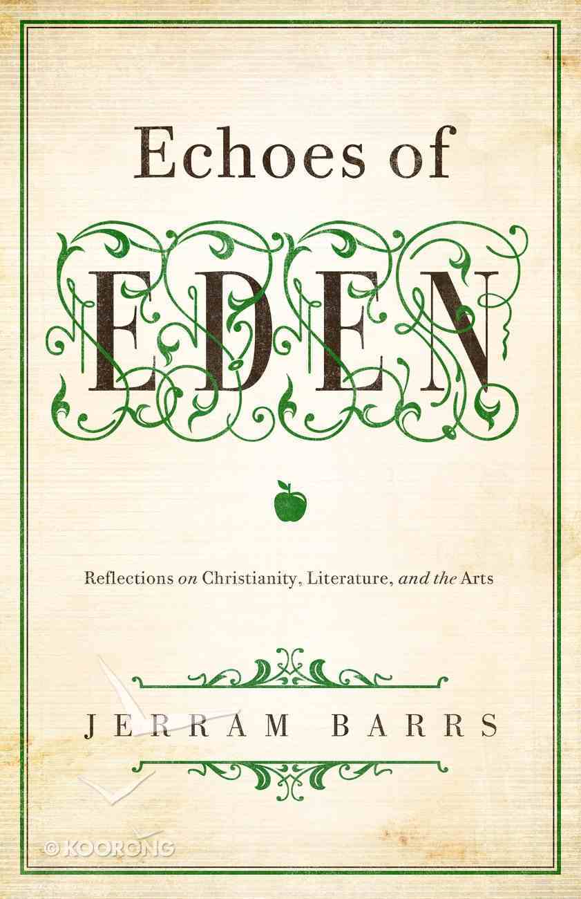 Echoes of Eden Paperback