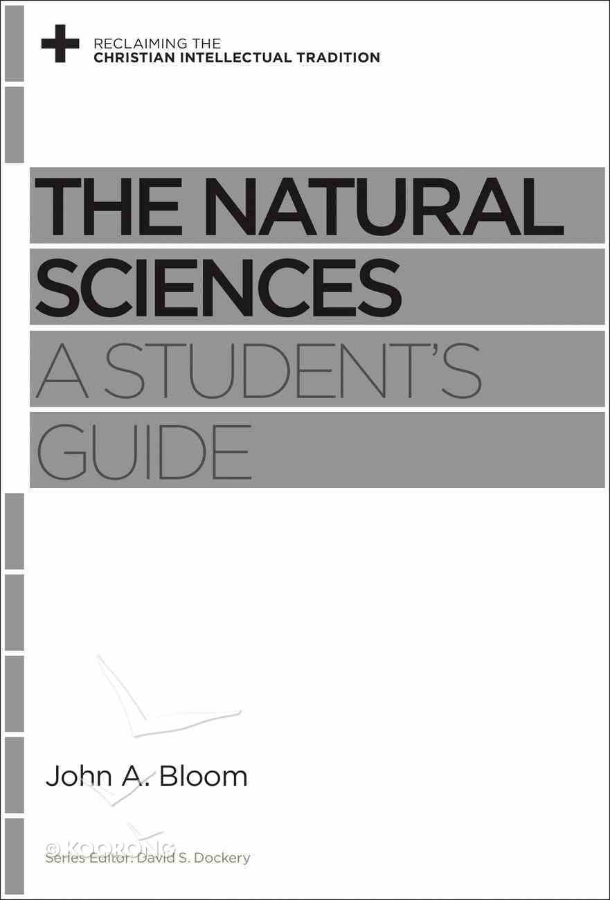 The Natural Sciences Paperback