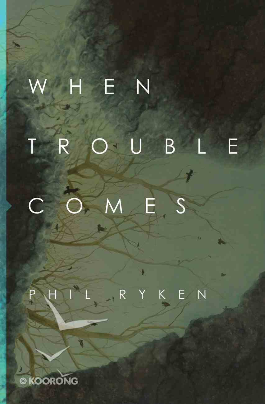 When Trouble Comes Paperback