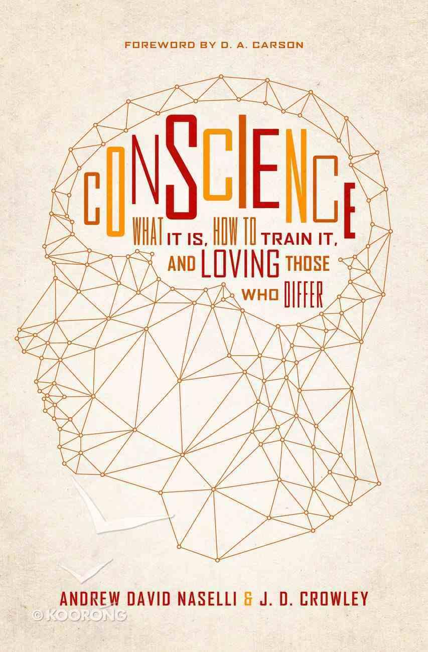 Conscience Paperback