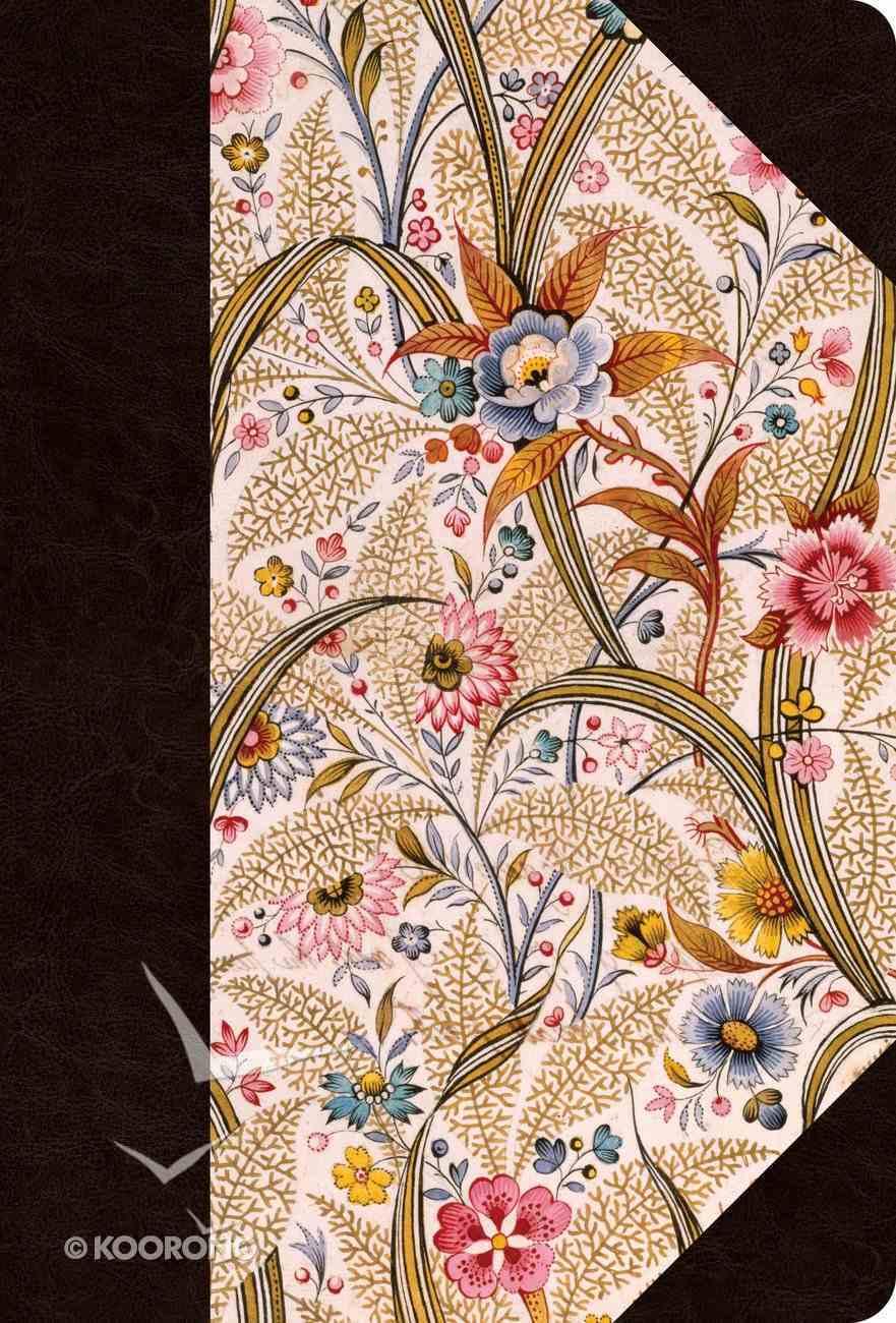 ESV Psalms, the Summer Garden (Black Letter Edition) Hardback