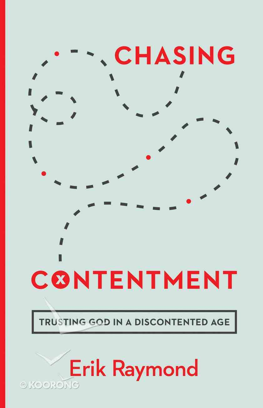 Chasing Contentment Paperback