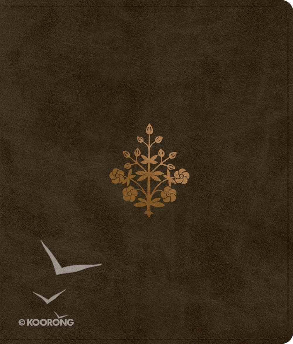 ESV Journaling Bible (Black Letter Edition) Hardback