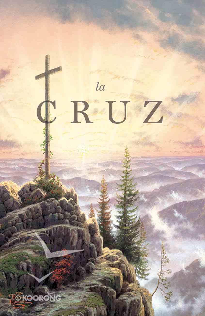Cross, the (25 Pack) Rvr60 (Spanish) Booklet