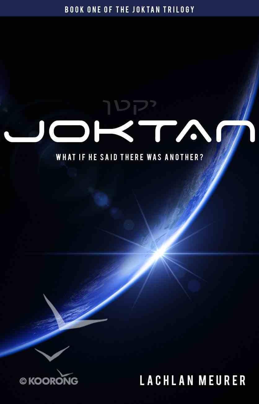 Joktan (#01 in Joktan Series) eBook