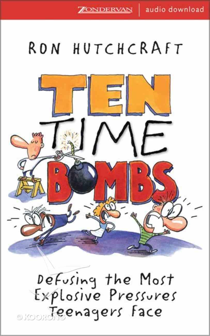 Ten Time Bombs eAudio Book