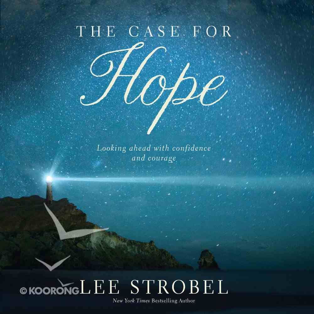 The Case For Hope eAudio Book