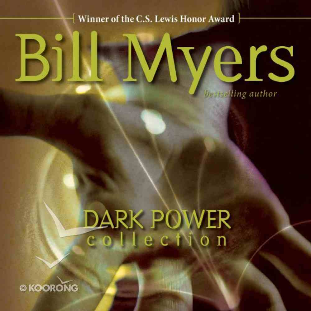 Dark Power Collection (#01 in Forbidden Doors Collection Series) eAudio Book