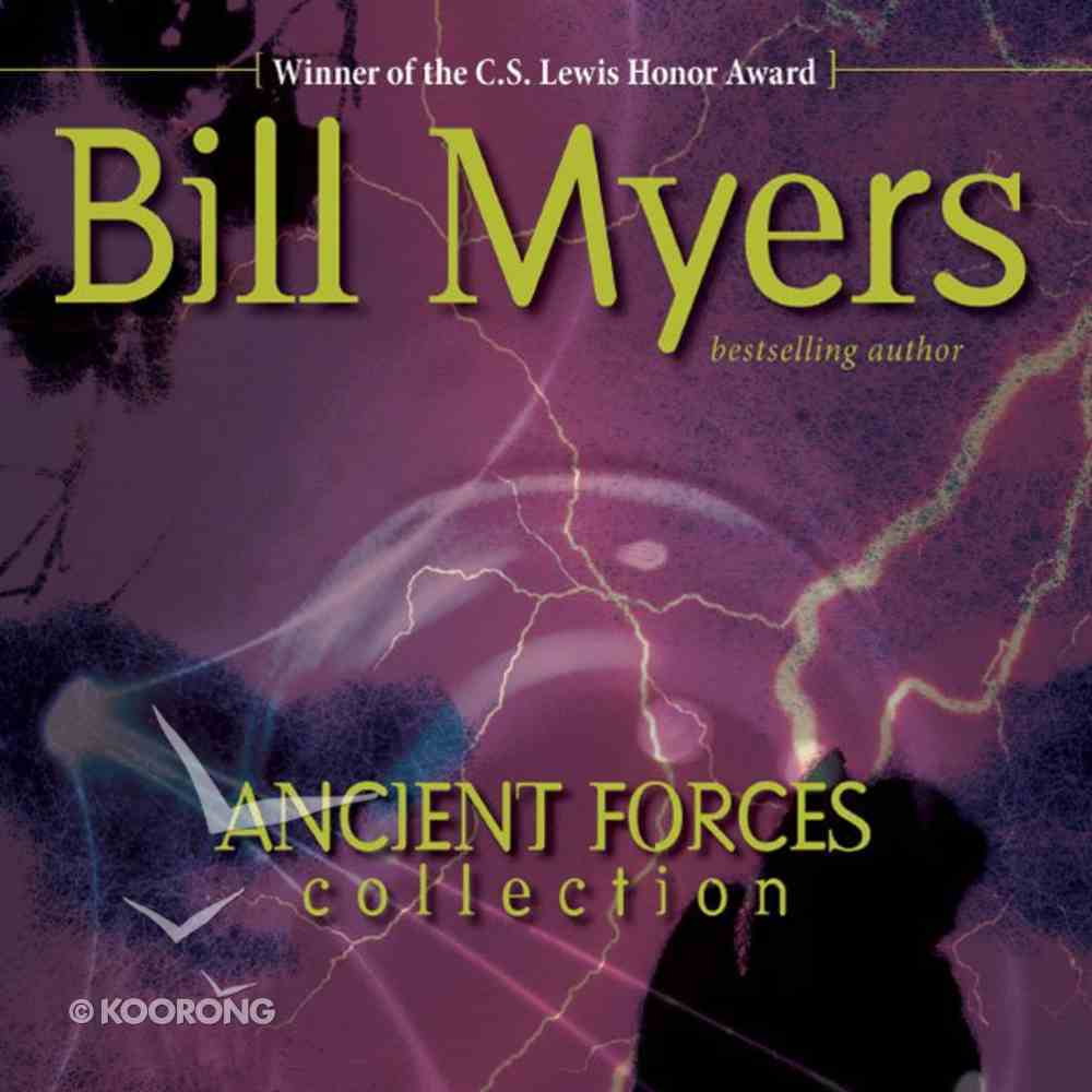 Ancient Forces Collection (#04 in Forbidden Doors Collection Series) eAudio Book