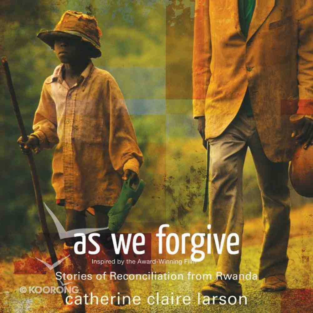 As We Forgive eAudio Book