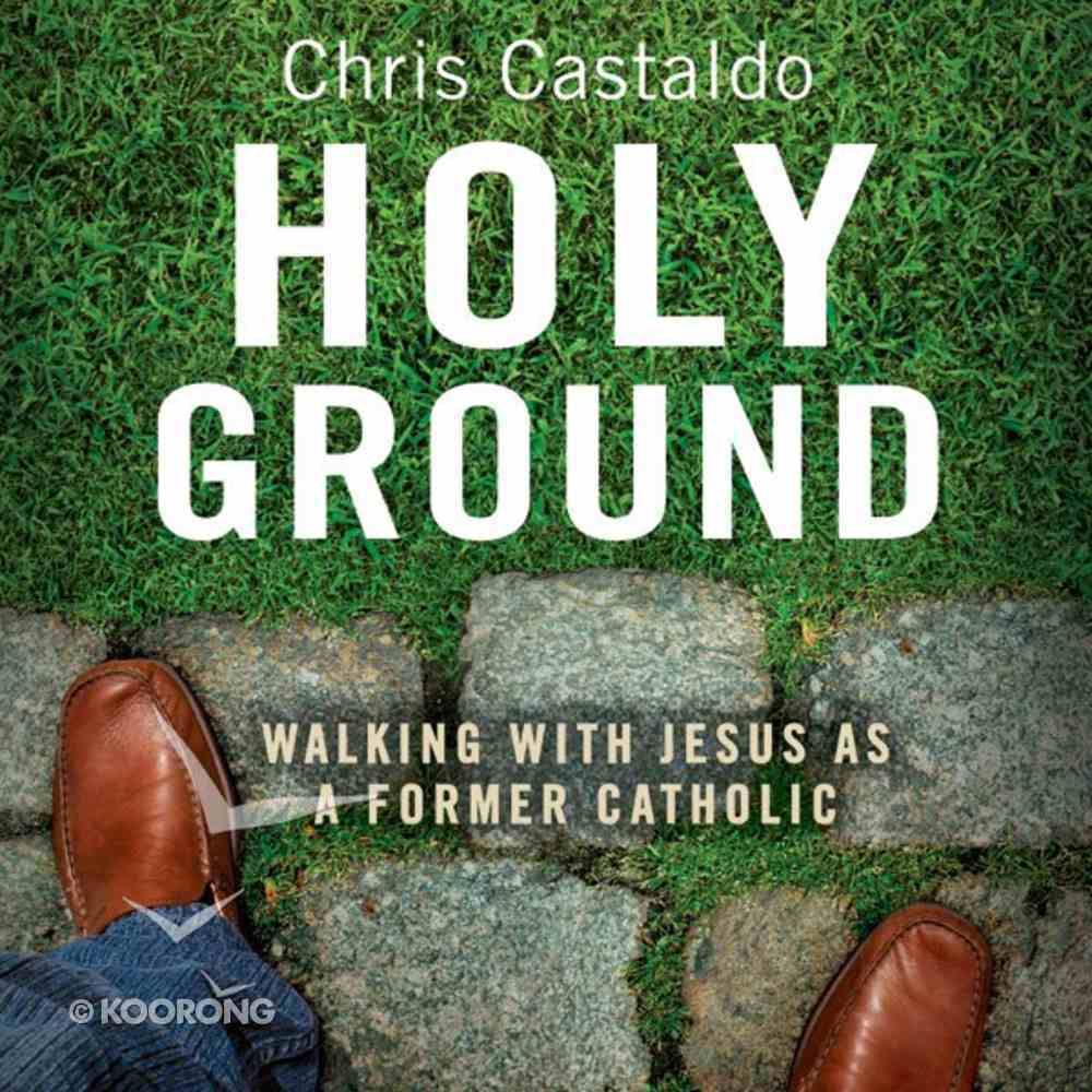 Holy Ground eAudio Book