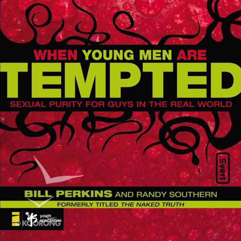 When Young Men Are Tempted eAudio Book