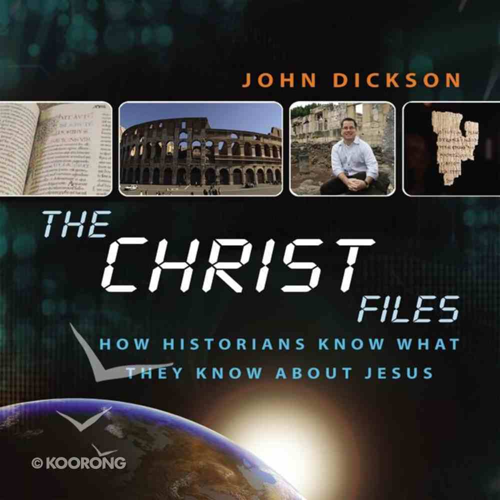 The Christ Files eAudio Book