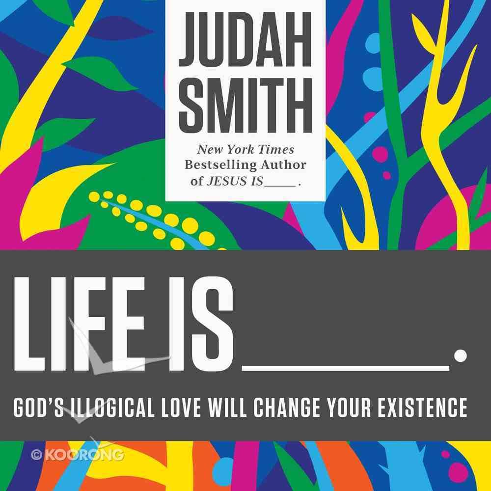 Life is ______ eAudio Book