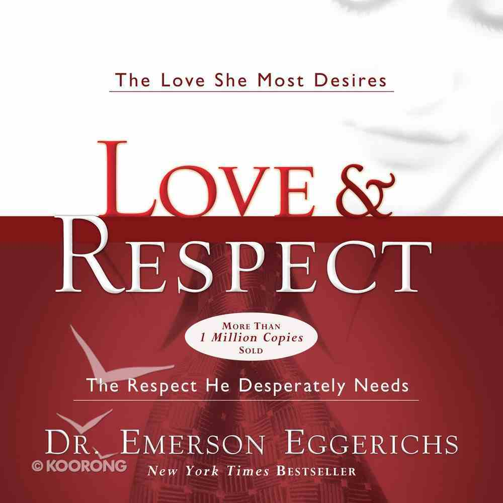 Love and Respect eAudio Book
