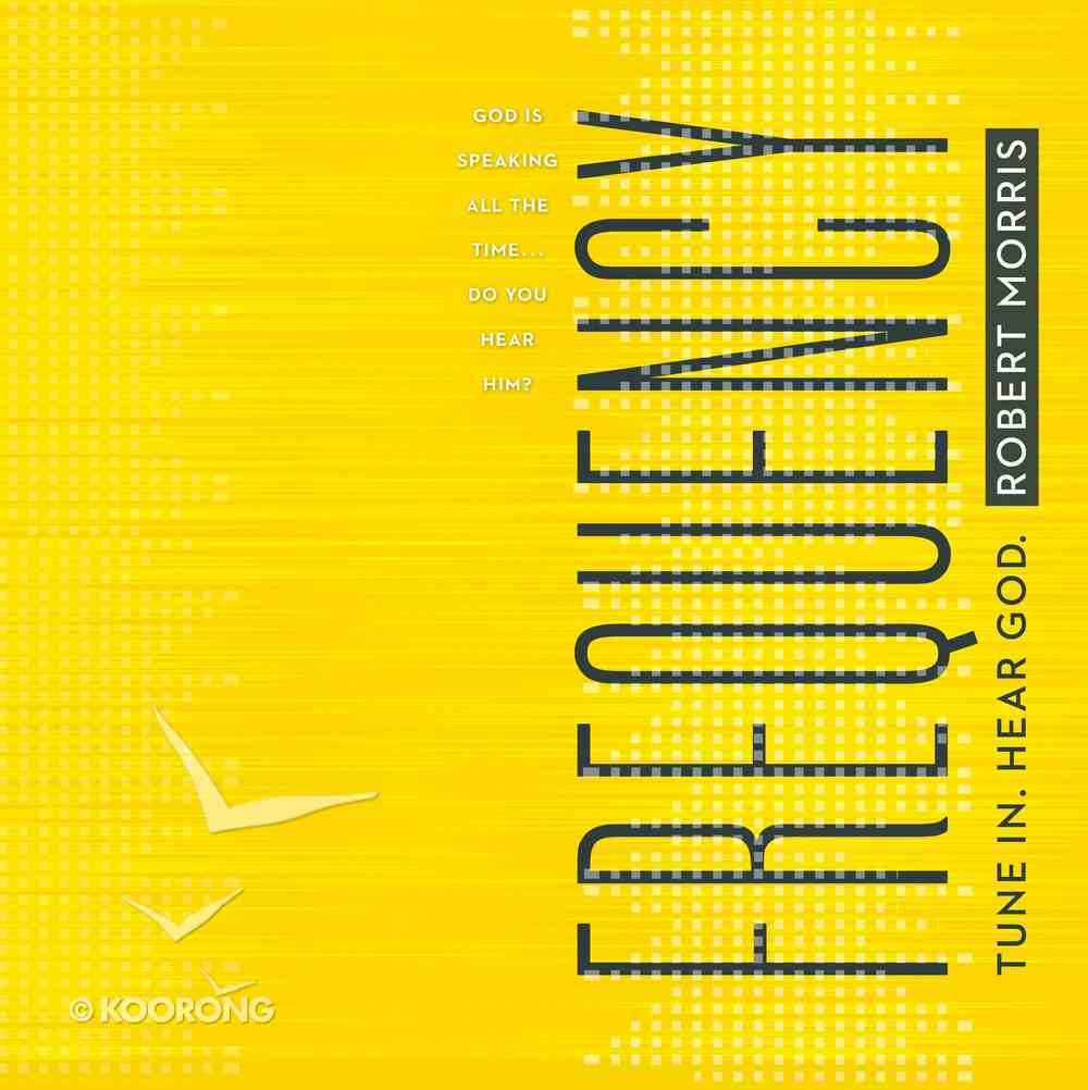 Frequency eAudio Book