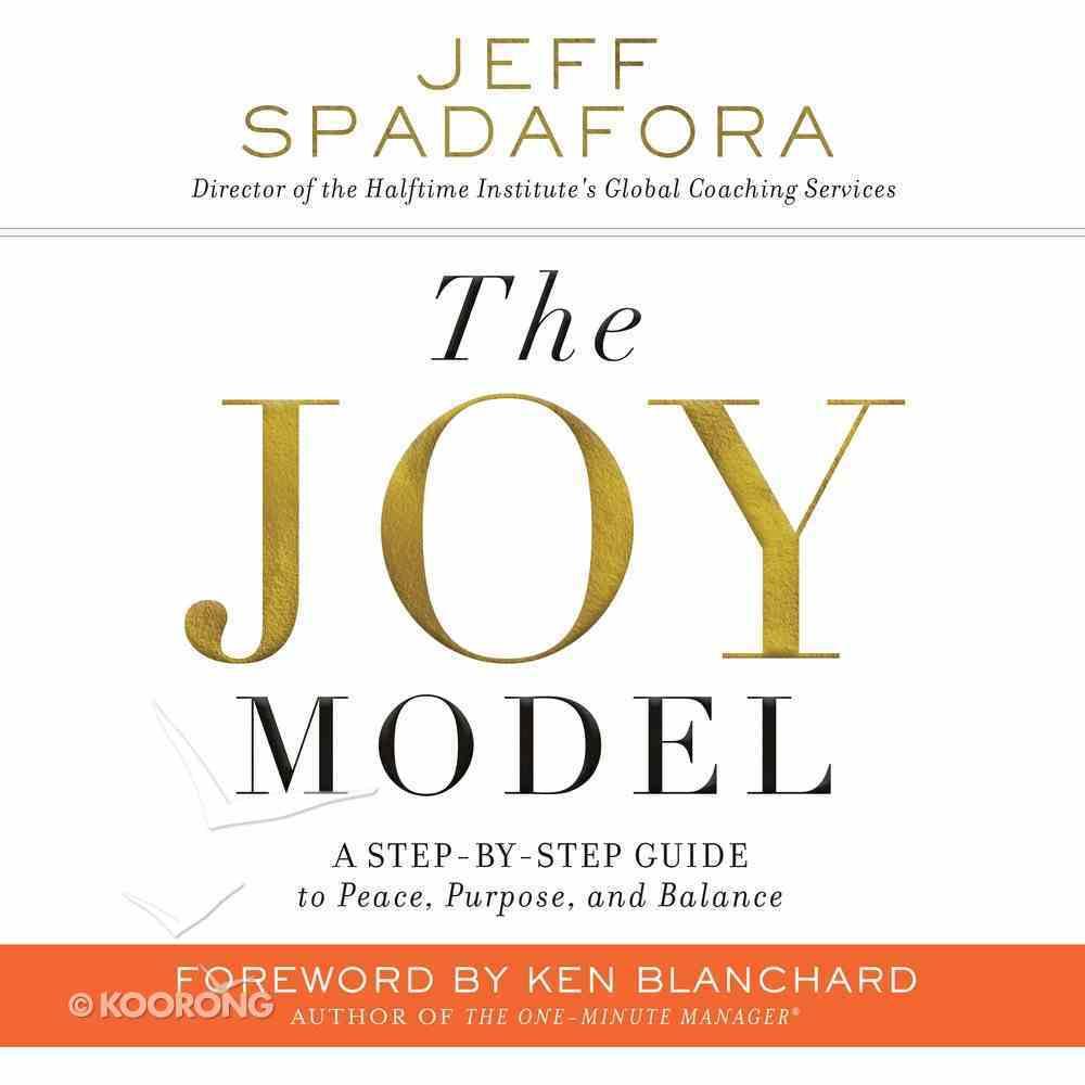 The Joy Model eAudio Book