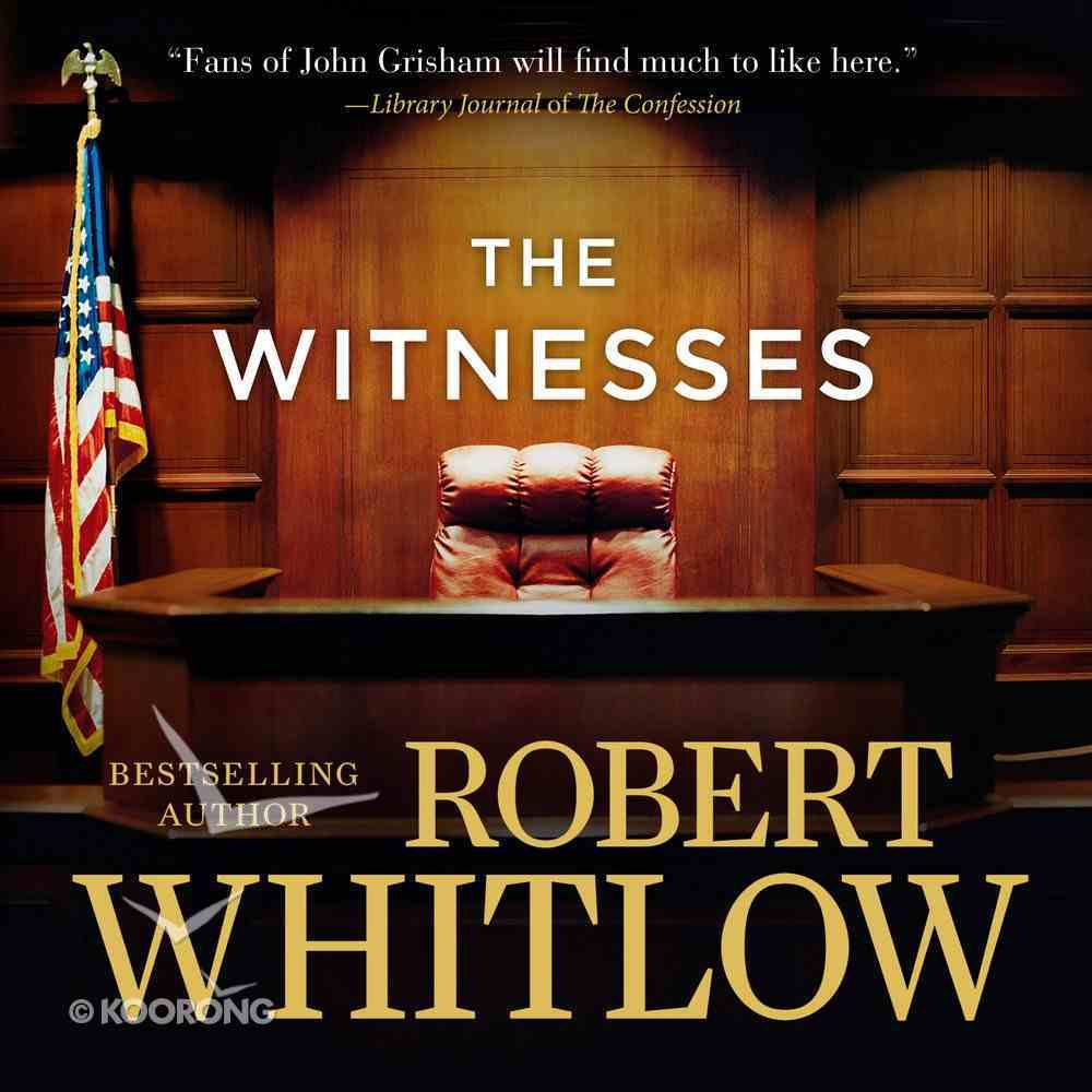 The Witnesses eAudio Book