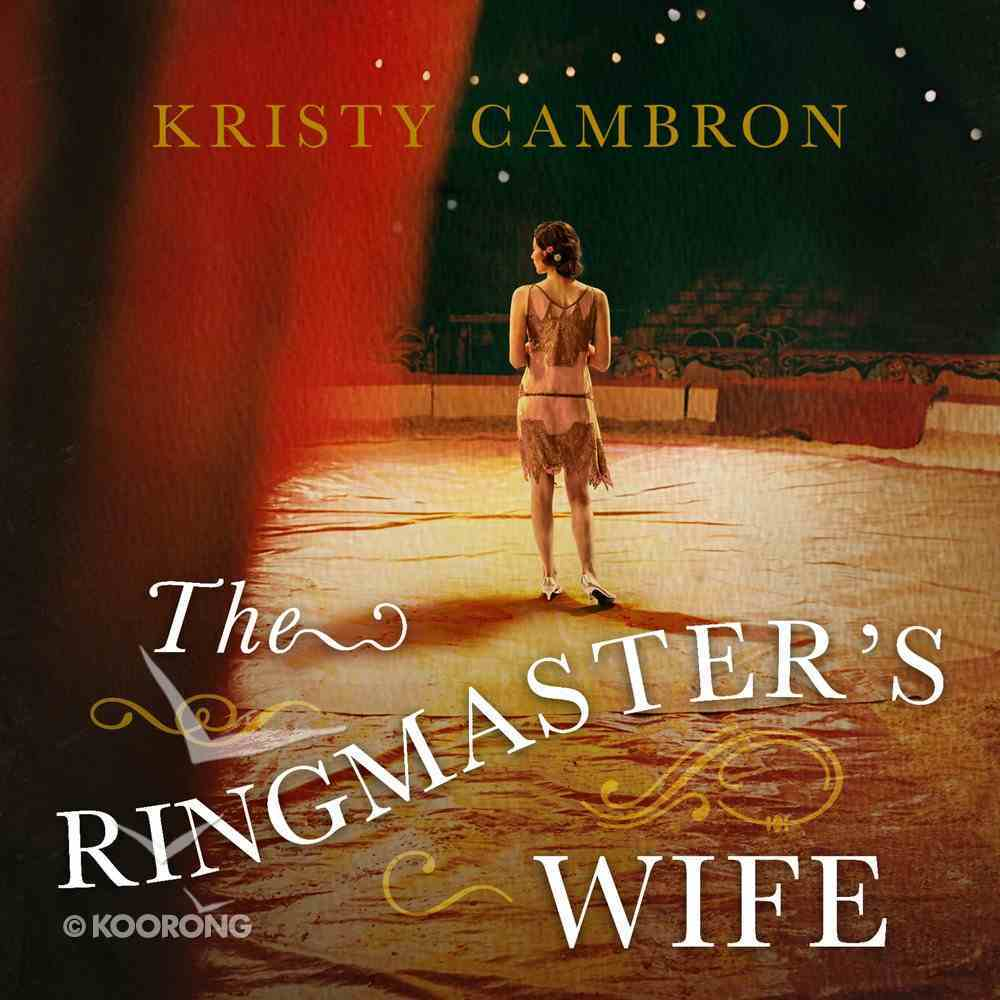 The Ringmaster's Wife eAudio Book