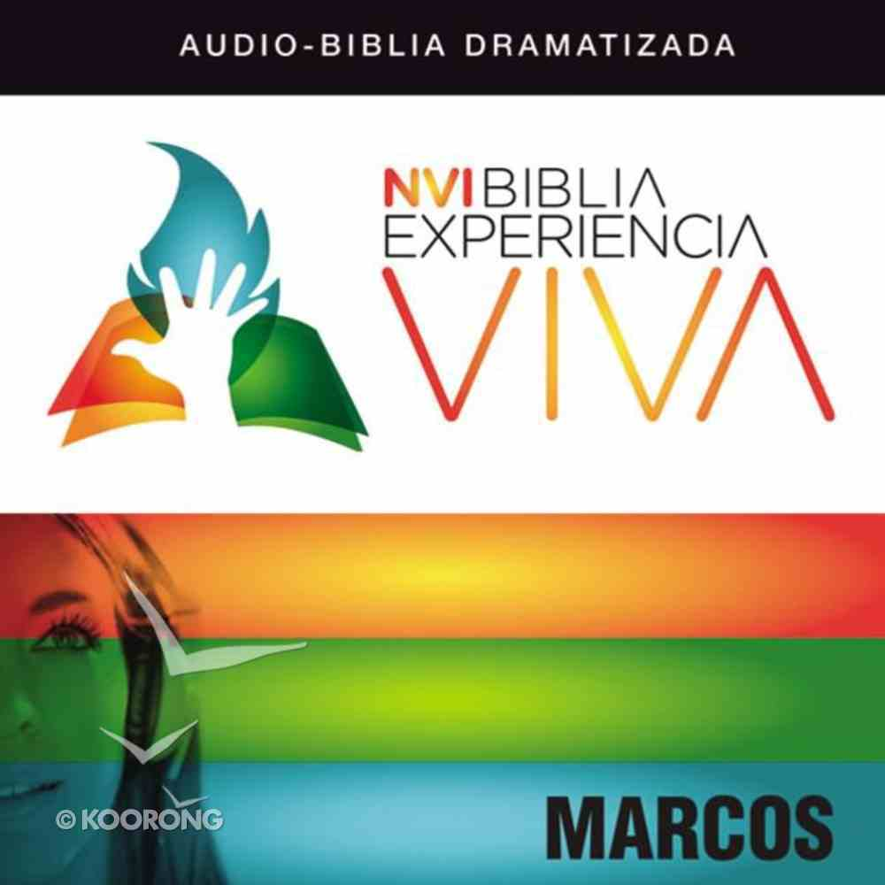 Nvi Experiencia Viva: Marco eAudio Book